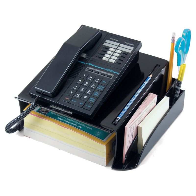 Officemate Recycled Telephone Stand 26102