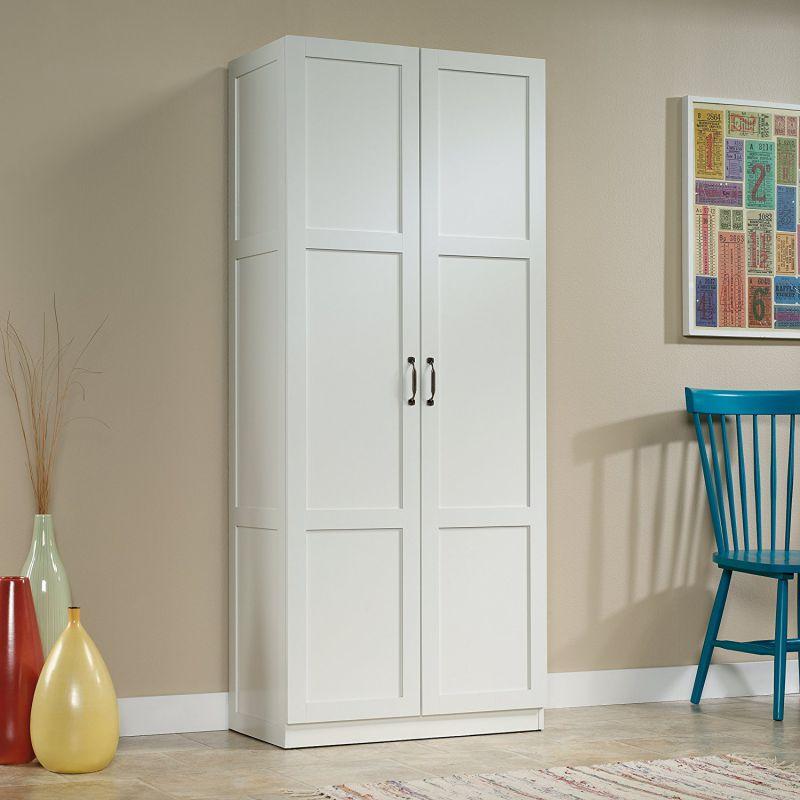 Sauder Basement Storage Cabinets