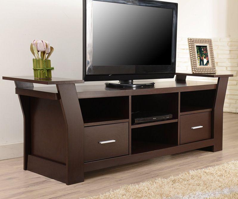 ioHOMES Torena Multi-Storage TV Stand