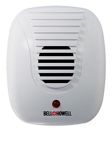 Bell + Howell Ultrasonic Pest Repeller Classic (Pack of 3)
