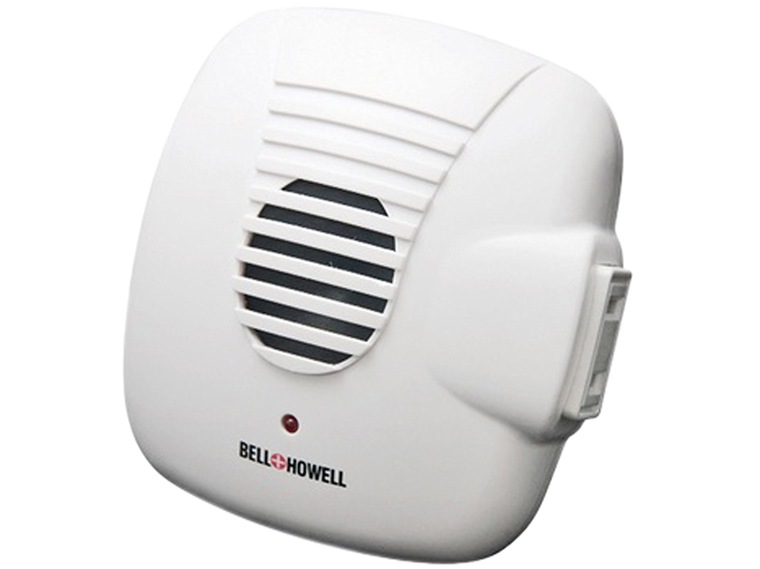 Bell and Howell Ultrasonic Pest Repellers with Extra Outlet - 3 Pack
