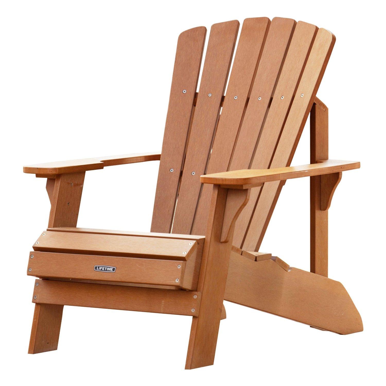 Lifetime 60064 Adirondack Chair