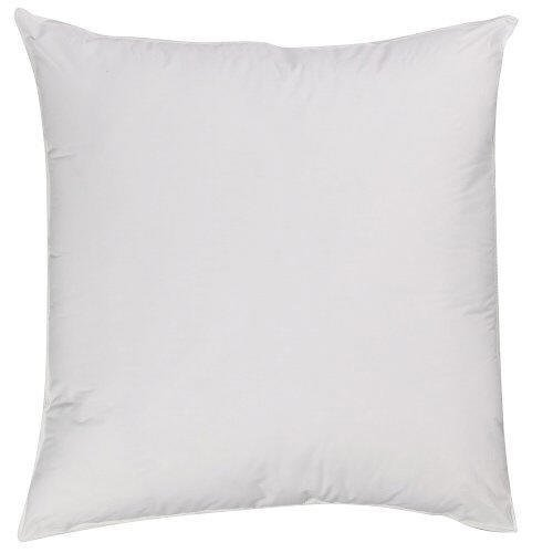 Pillowflex Cluster Fiber Pillow Form Insert - Made in USA (18 Inch By 18 Inch)