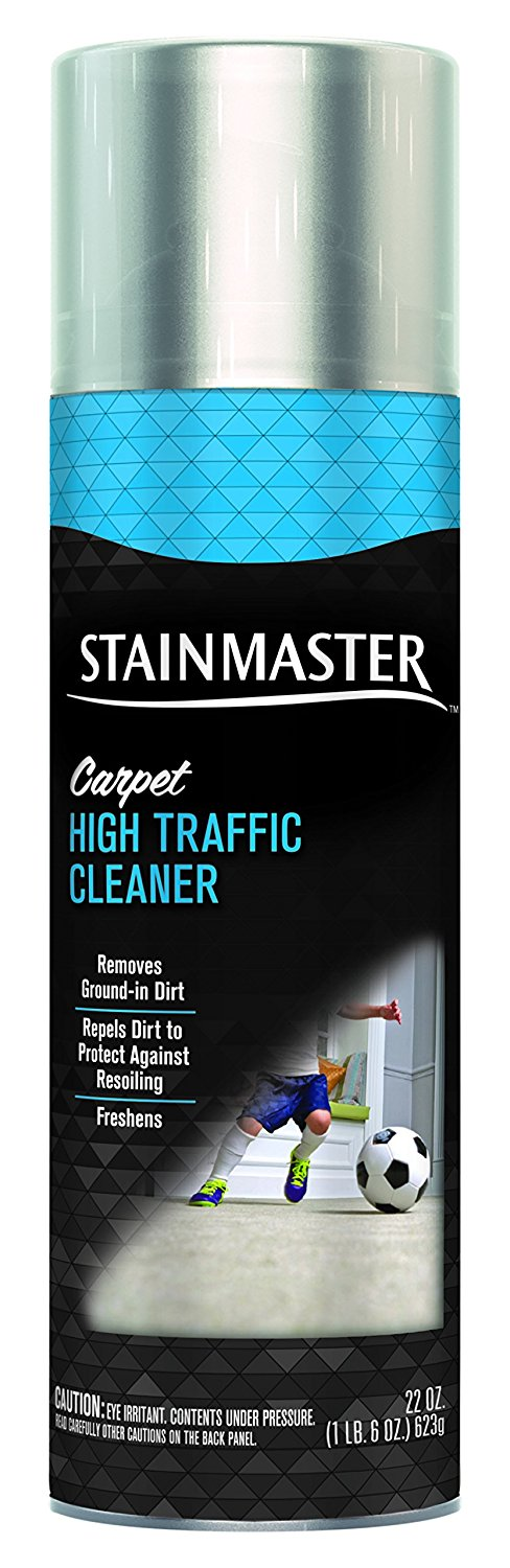 STAINMASTER Carpet High Traffic Foam Cleaner, 22 Ounce